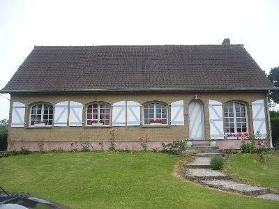 Achat Maison 4 pièces à Le Parcq - vignette-1