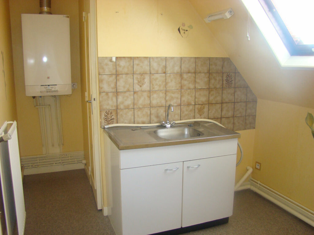 Location Appartement 3 pièces à Hesdin - vignette-2