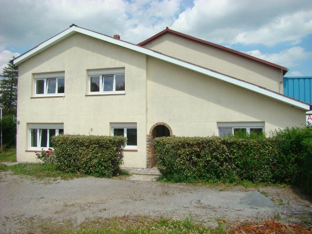 Location Maison 6 pièces à Beaurainville - vignette-1