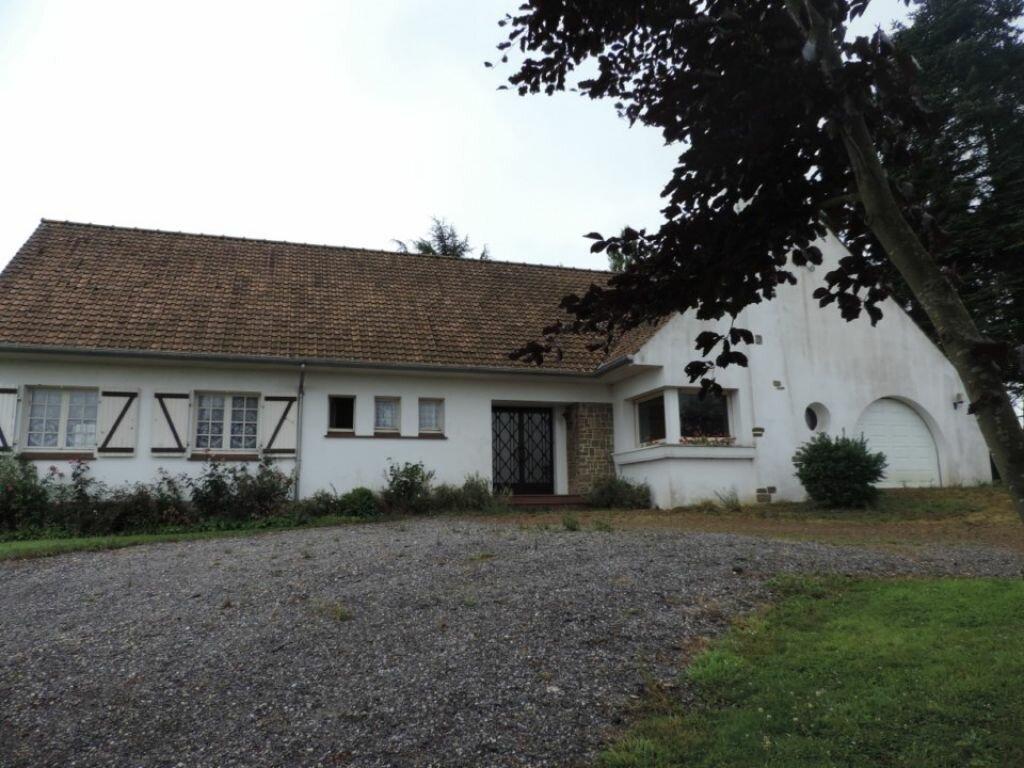 Achat Maison 4 pièces à Aubin-Saint-Vaast - vignette-1
