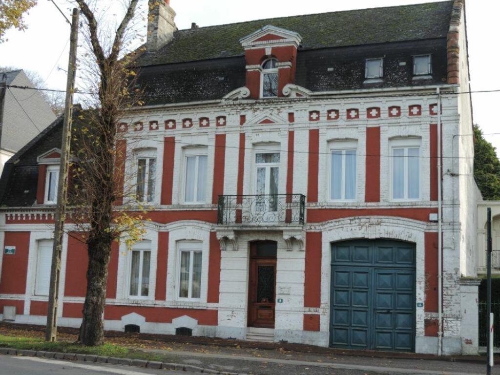 Achat Maison 7 pièces à Hesdin - vignette-1
