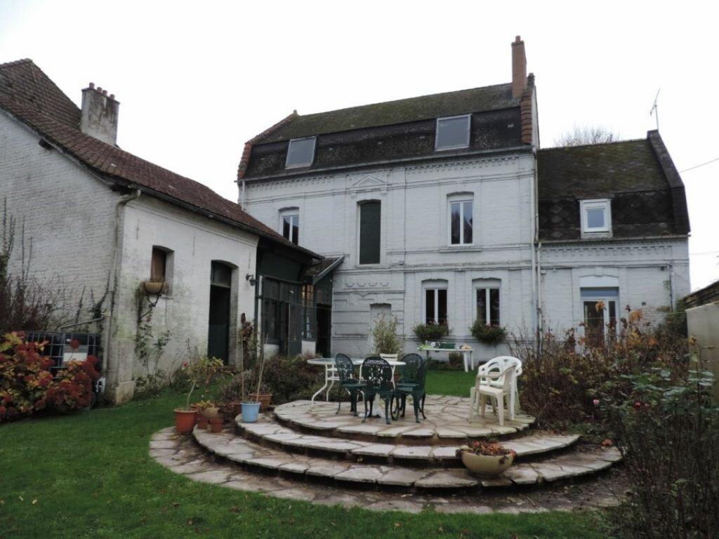 Achat Maison 7 pièces à Hesdin - vignette-2