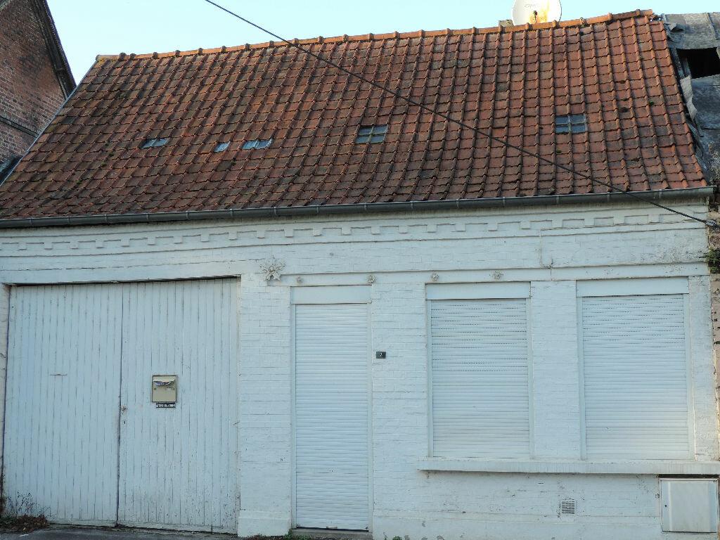 Achat Maison 5 pièces à Auchy-lès-Hesdin - vignette-8