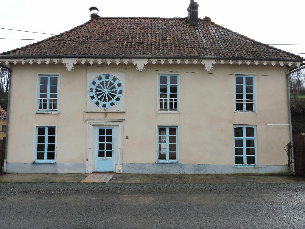 Achat Maison 5 pièces à Fressin - vignette-1
