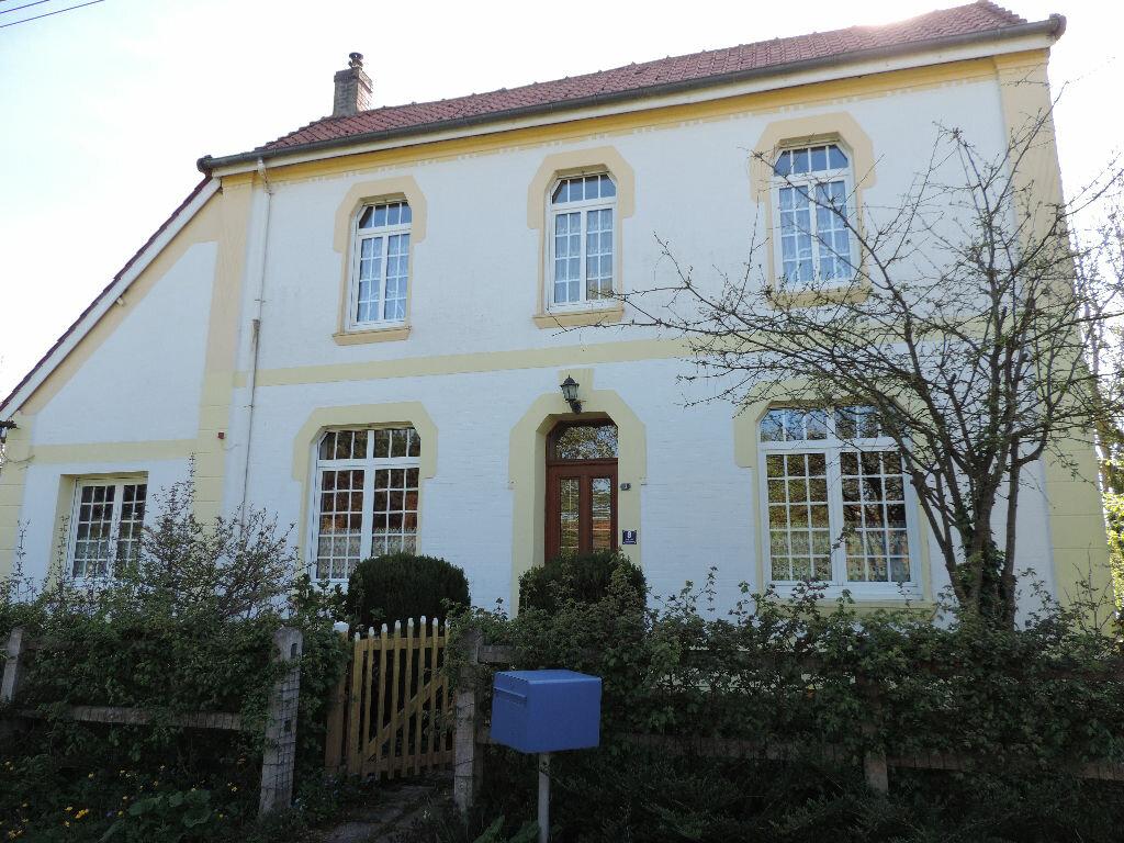 Achat Maison 6 pièces à Auchy-lès-Hesdin - vignette-1