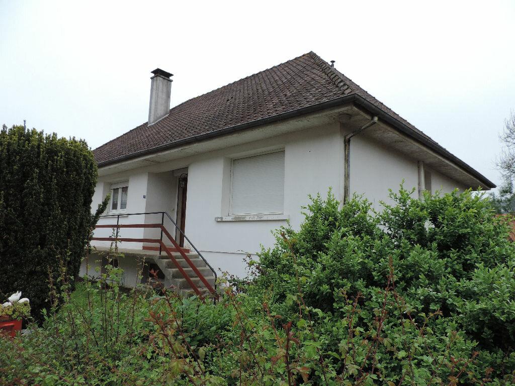 Achat Maison 6 pièces à Fressin - vignette-1