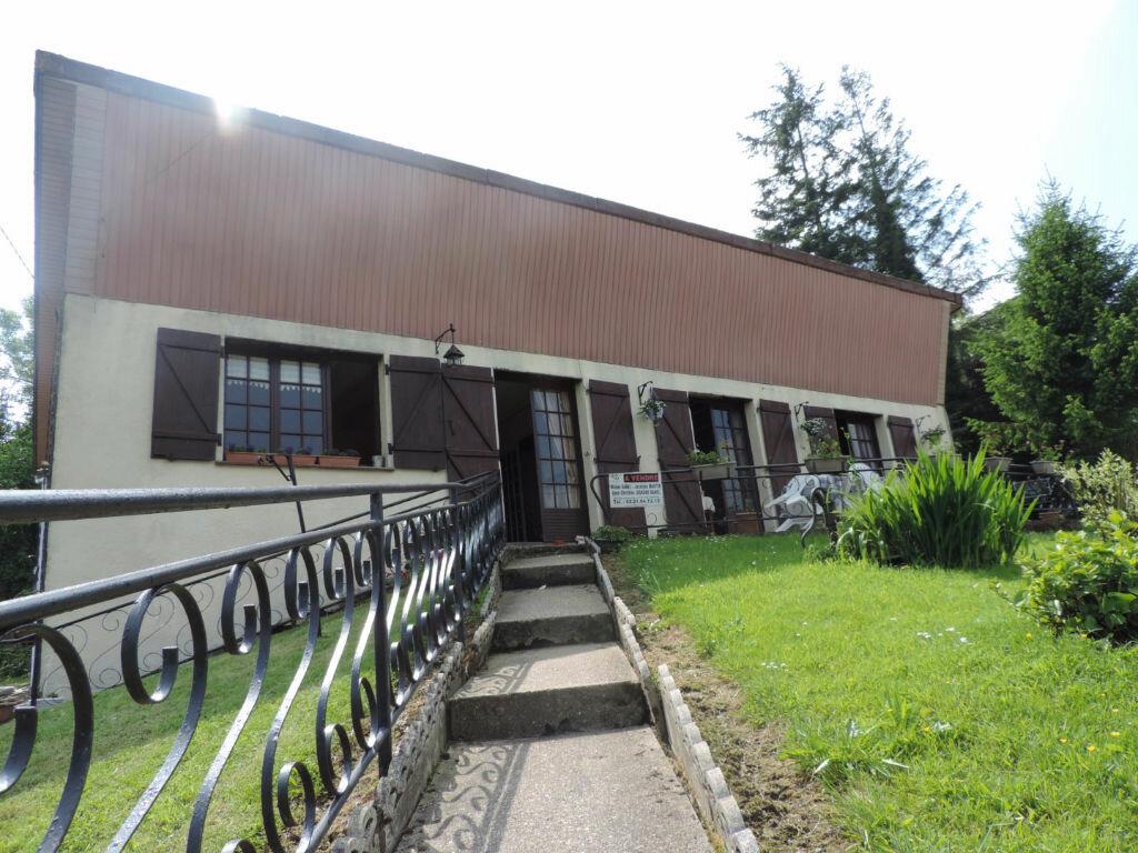 Achat Maison 5 pièces à Auchy-lès-Hesdin - vignette-1