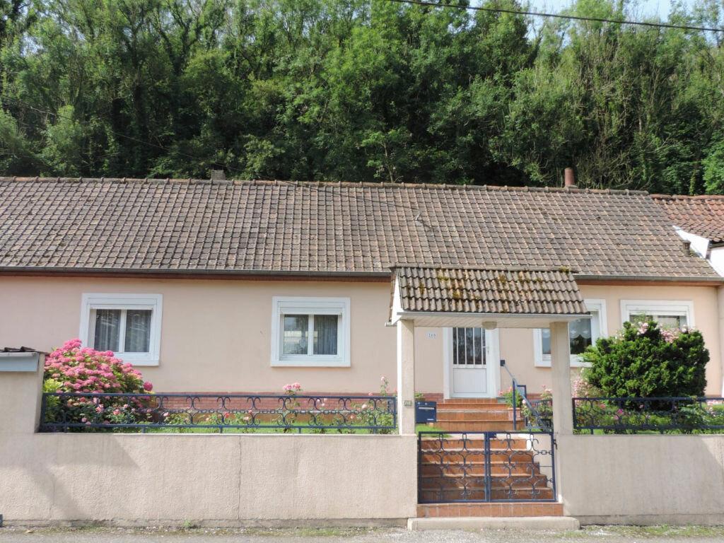 Achat Maison 5 pièces à Beaurainville - vignette-1