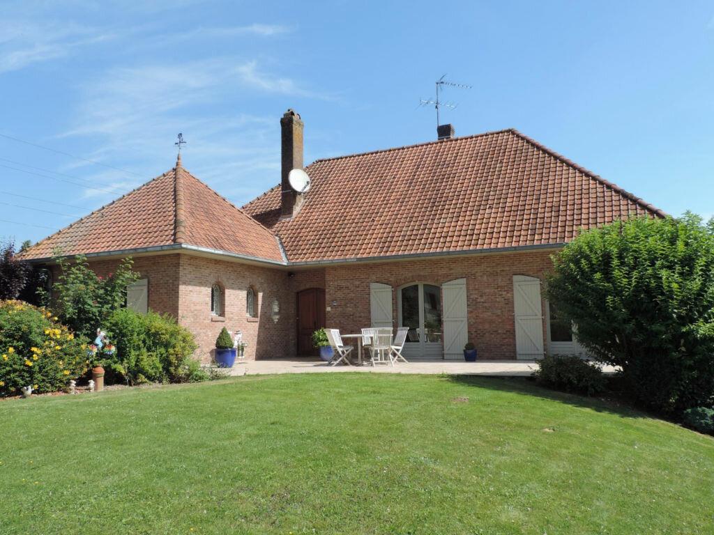 Achat Maison 5 pièces à Sainte-Austreberthe - vignette-1