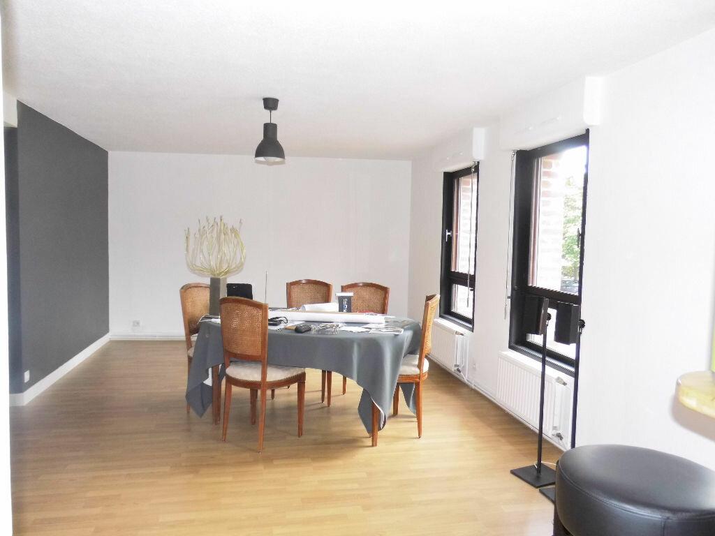 Location Appartement 4 pièces à Hesdin - vignette-3