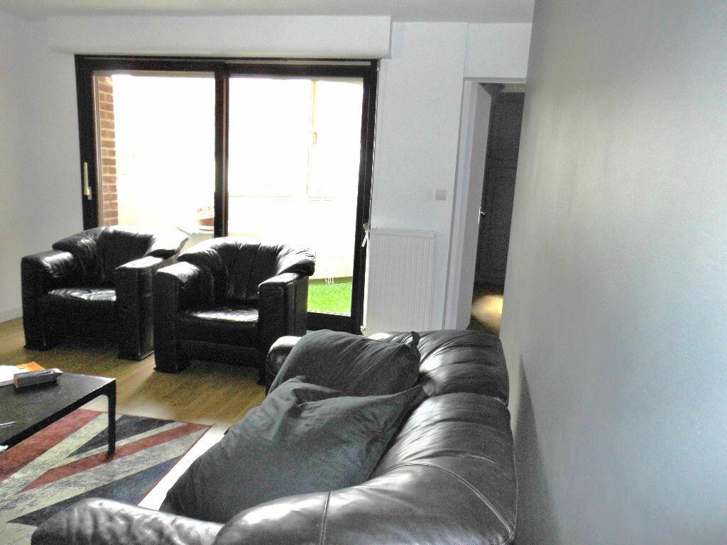 Location Appartement 4 pièces à Hesdin - vignette-4