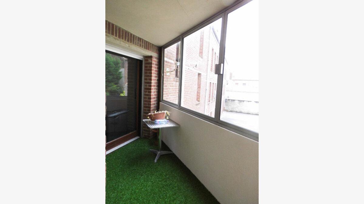 Location Appartement 4 pièces à Hesdin - vignette-5