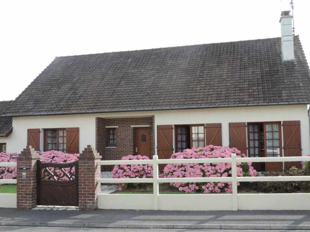 Achat Maison 7 pièces à Huby-Saint-Leu - vignette-5