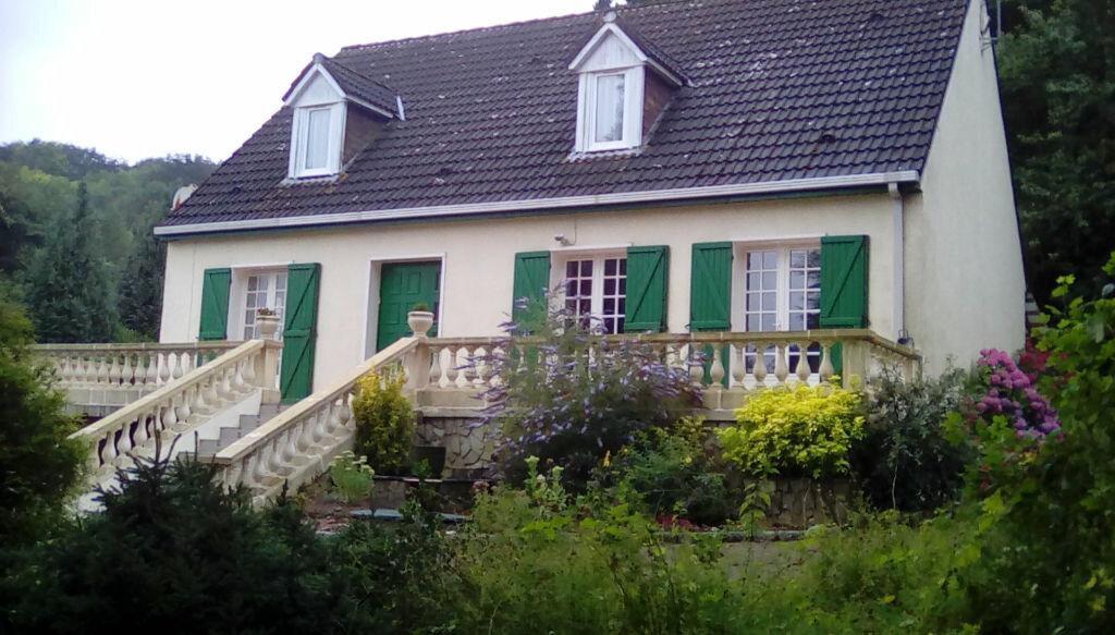Achat Maison 7 pièces à Blangy-sur-Ternoise - vignette-1
