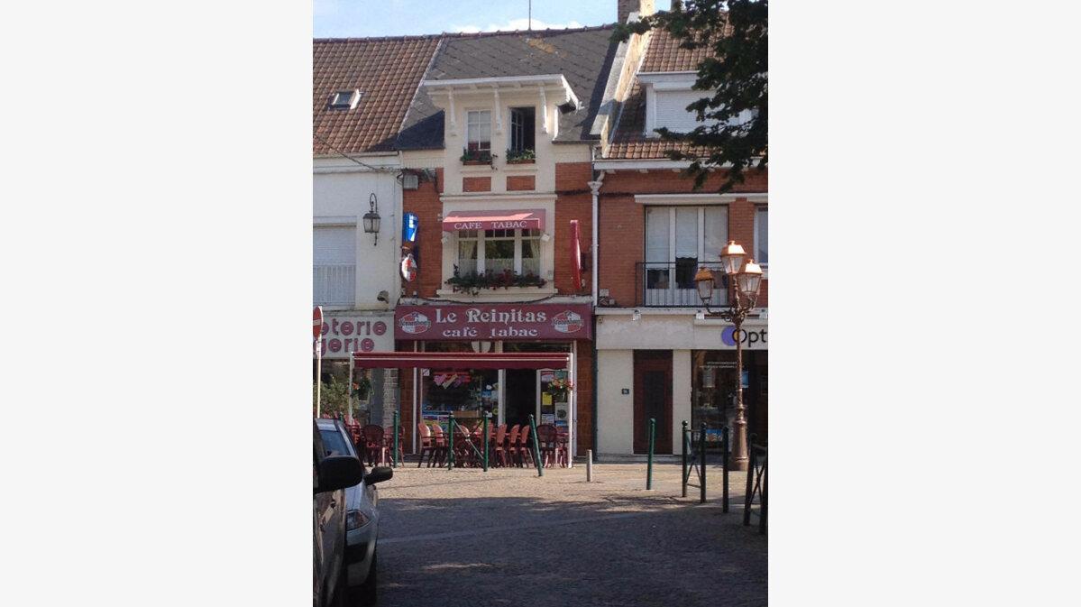 Location Local commercial  à Hesdin - vignette-1