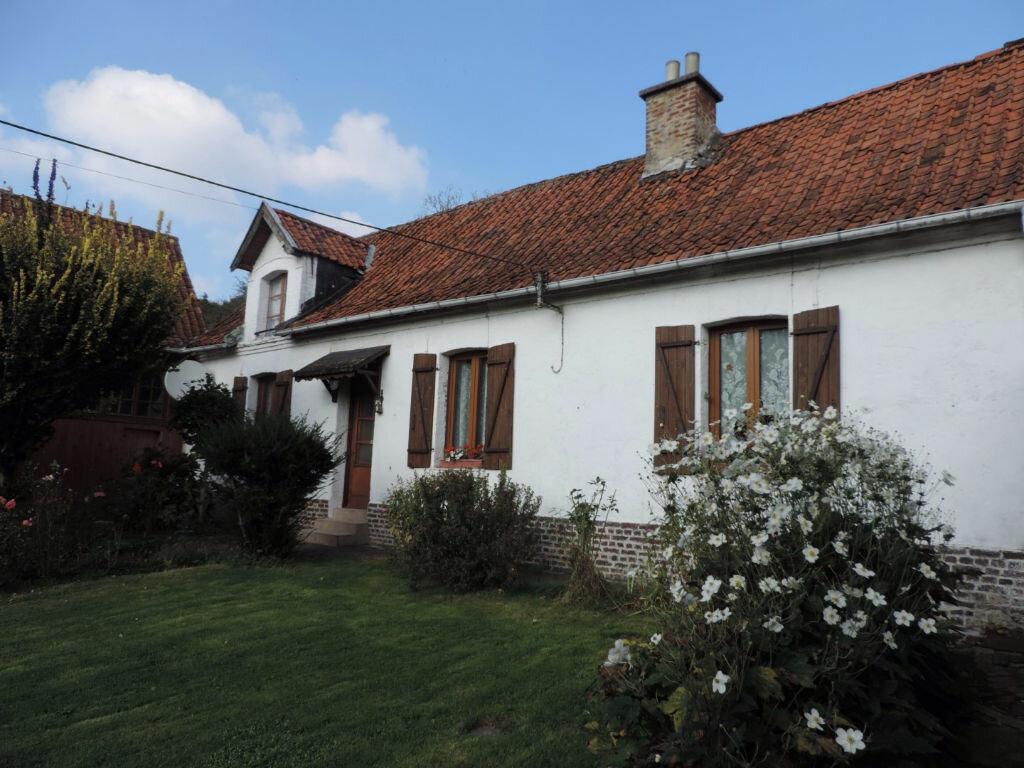 Achat Maison 4 pièces à Huby-Saint-Leu - vignette-1