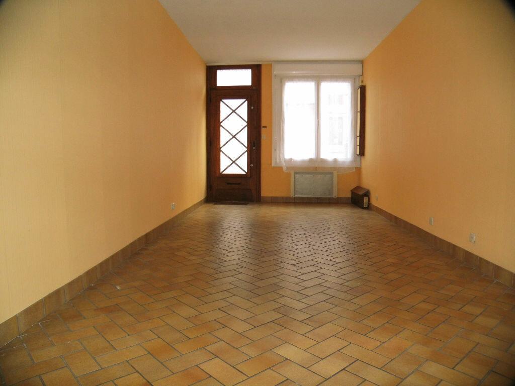 Location Maison 5 pièces à Hesdin - vignette-1