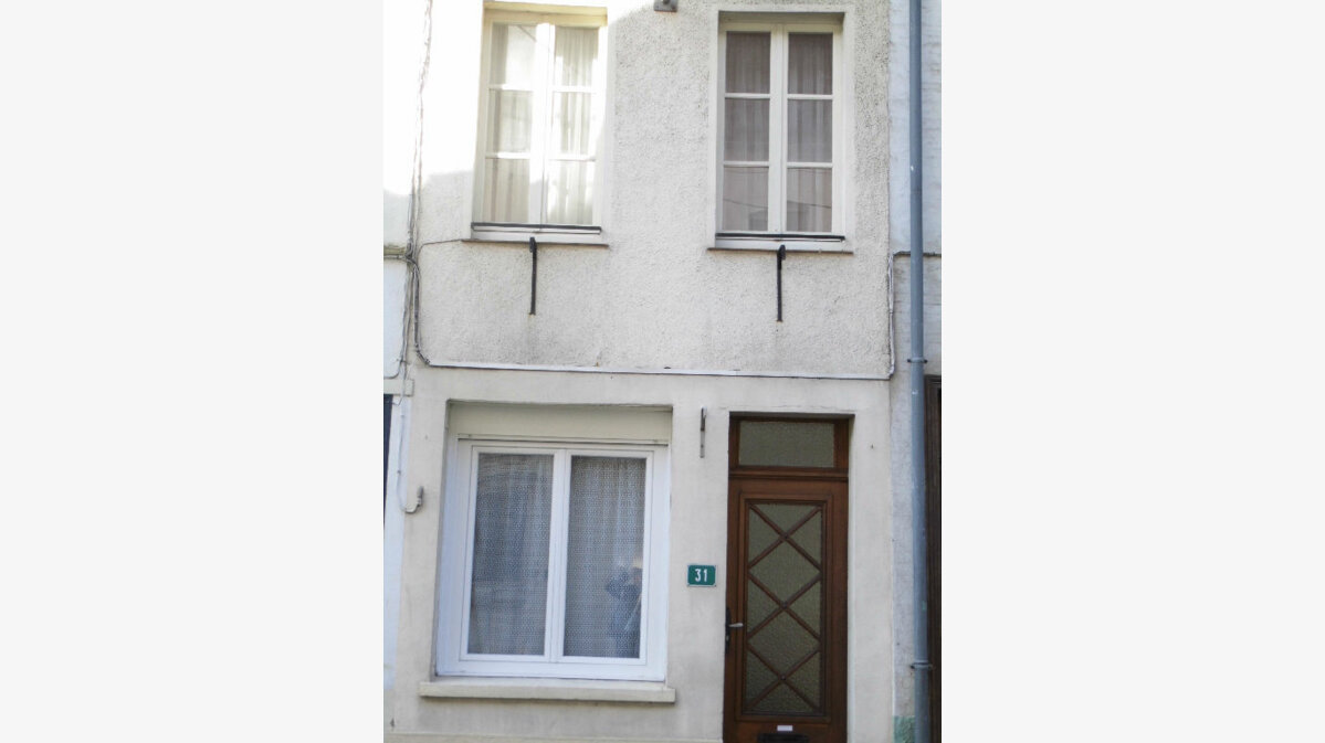 Location Maison 5 pièces à Hesdin - vignette-9