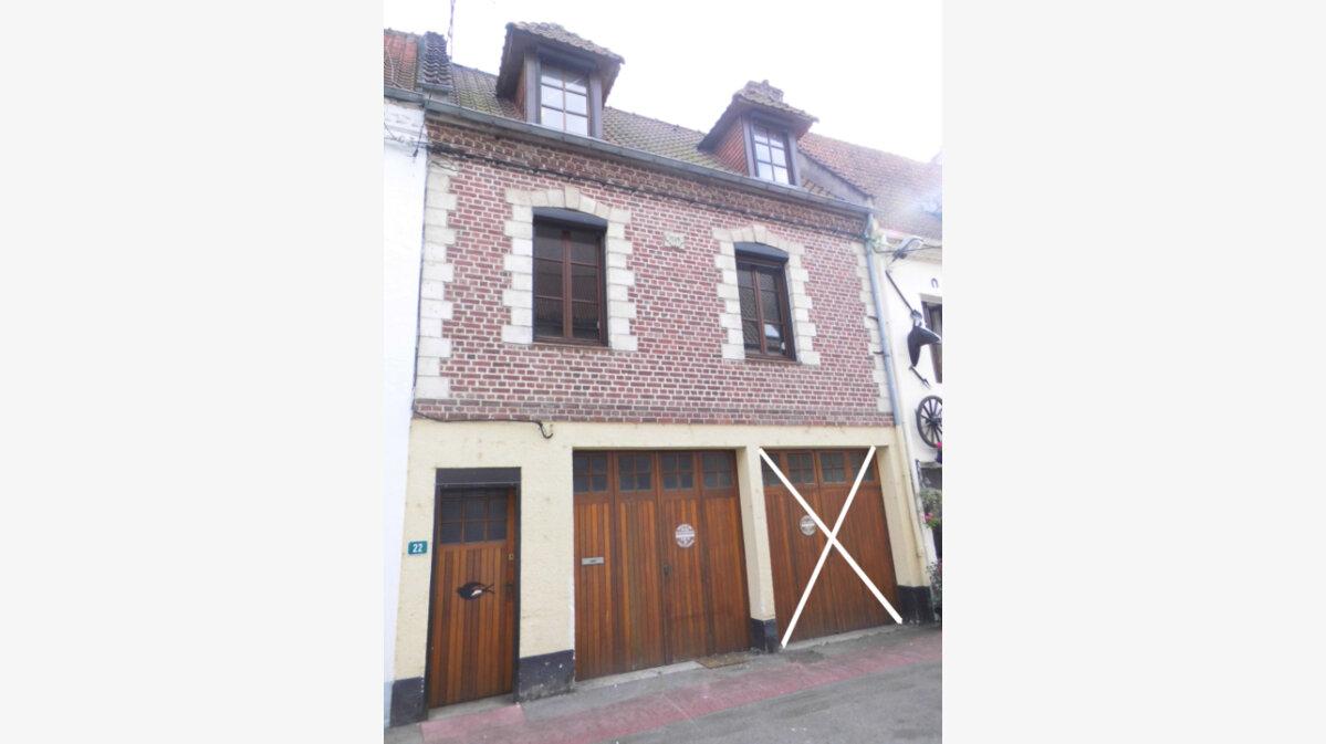 Location Maison 4 pièces à Hesdin - vignette-1