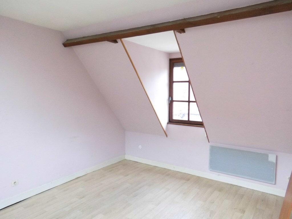 Location Maison 4 pièces à Hesdin - vignette-7