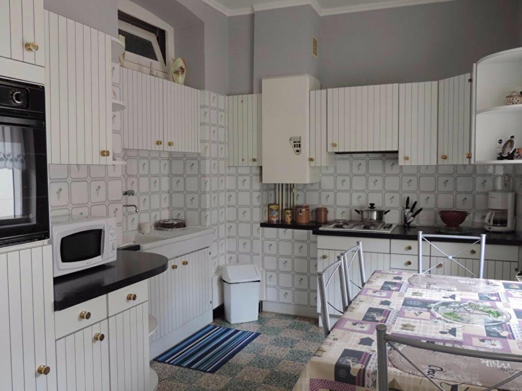 Location Maison 4 pièces à Hesdin - vignette-2