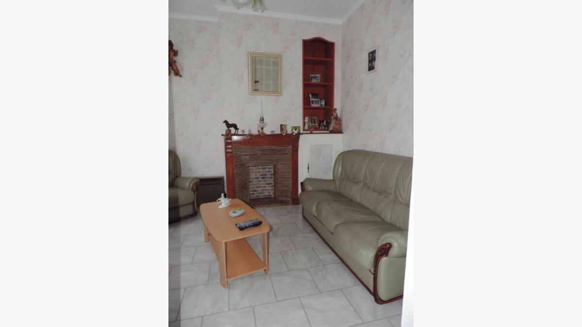 Location Maison 4 pièces à Hesdin - vignette-3