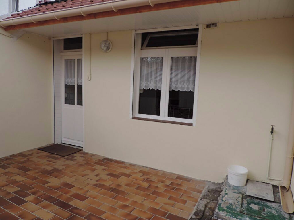 Location Maison 4 pièces à Hesdin - vignette-11