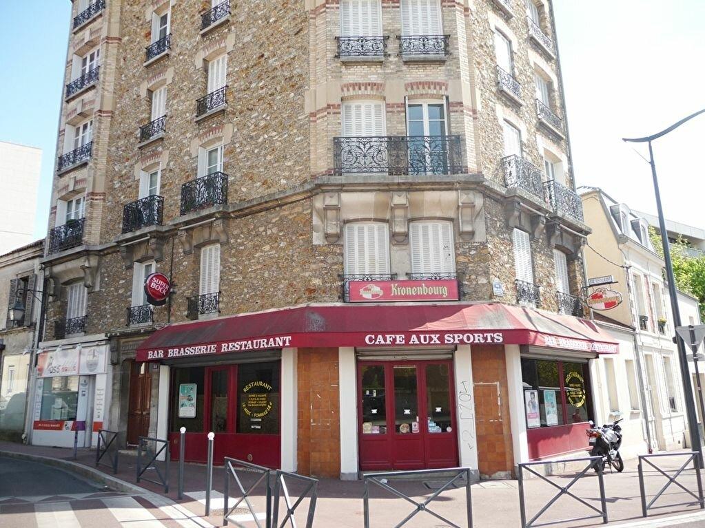 Achat Local commercial  à Fontenay-aux-Roses - vignette-1