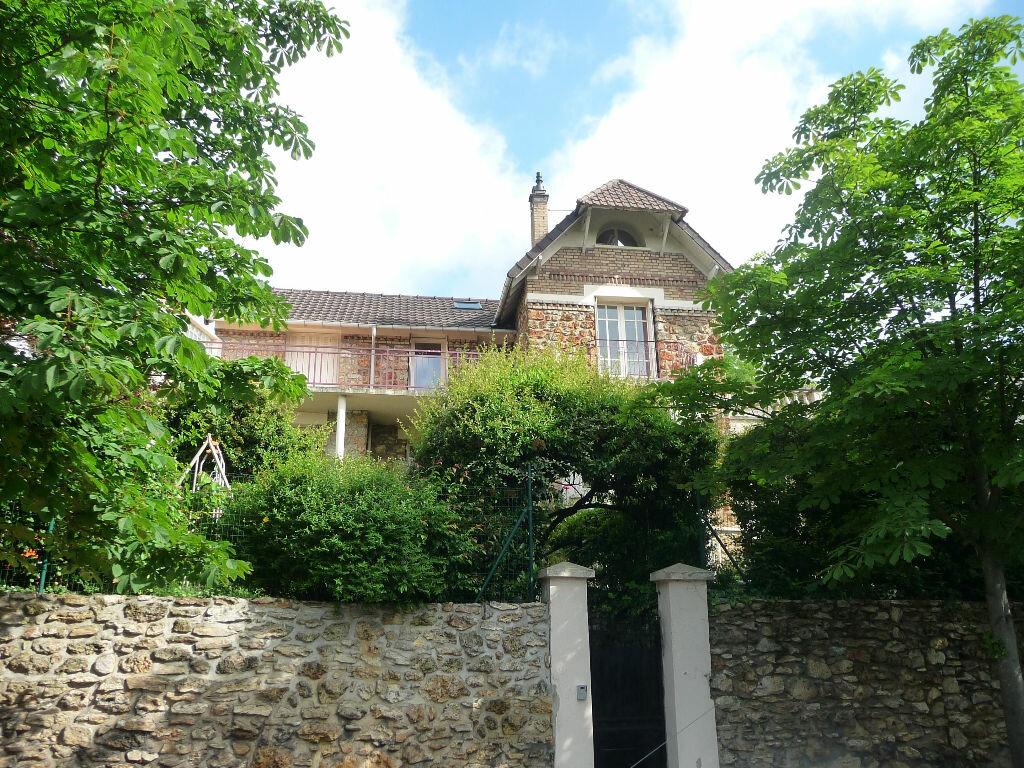 Achat Maison 7 pièces à Fontenay-aux-Roses - vignette-1