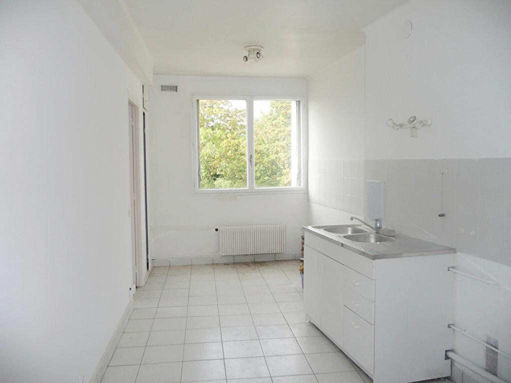 Achat Appartement 4 pièces à Fontenay-aux-Roses - vignette-1