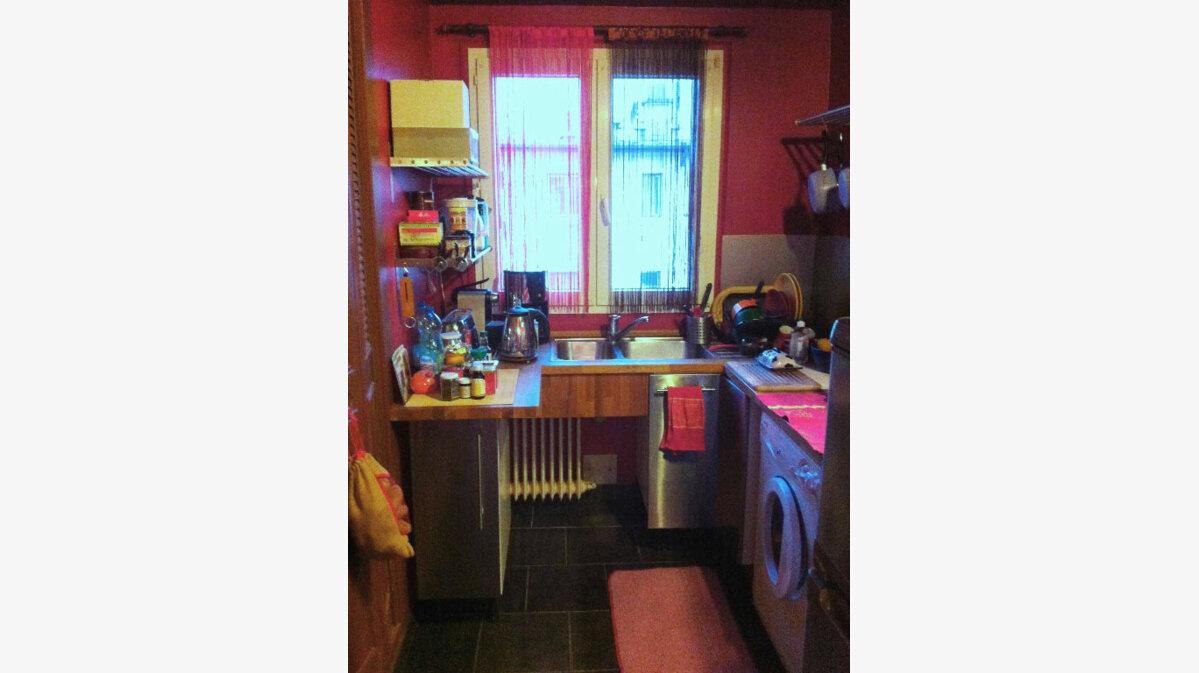 Achat Appartement 2 pièces à Sceaux - vignette-1