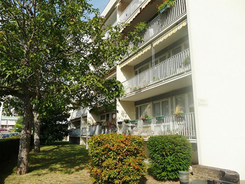 Achat Appartement 3 pièces à Fontenay-aux-Roses - vignette-1