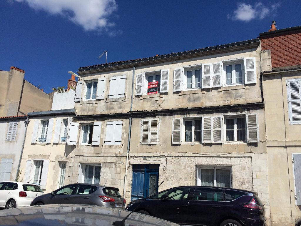 Achat Appartement 3 pièces à La Rochelle - vignette-1