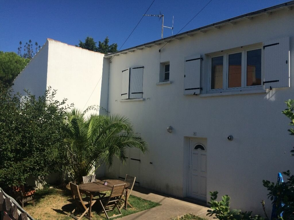 Achat Maison 5 pièces à La Rochelle - vignette-6