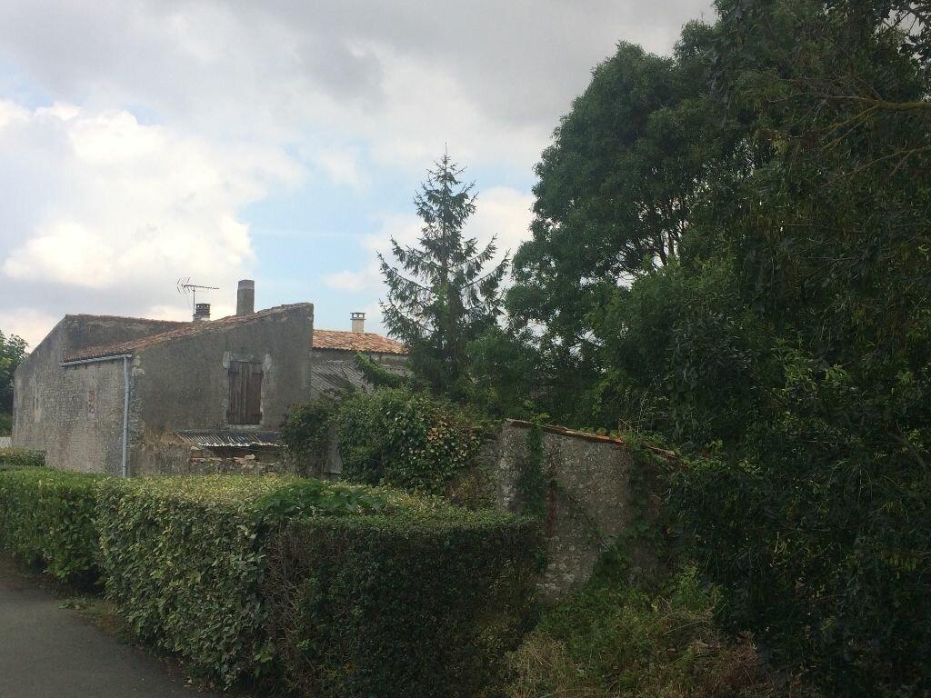 Achat Maison 4 pièces à Dompierre-sur-Mer - vignette-1