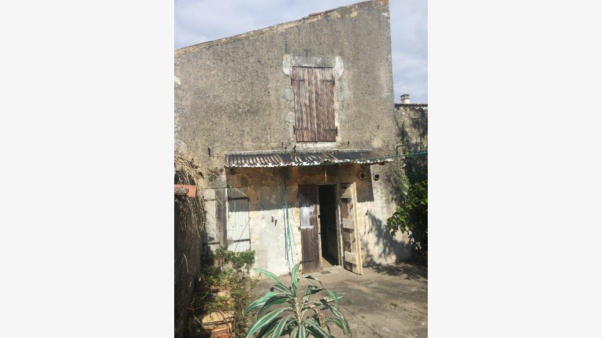 Achat Maison 4 pièces à Dompierre-sur-Mer - vignette-3