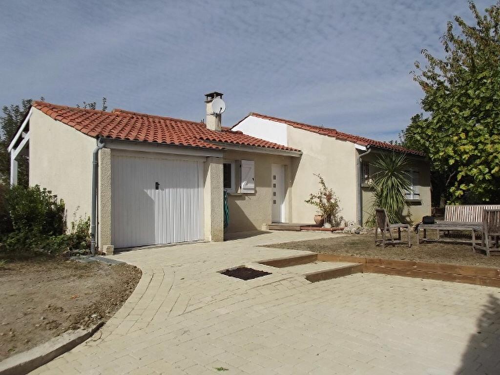 Achat Maison 4 pièces à Castelmaurou - vignette-1