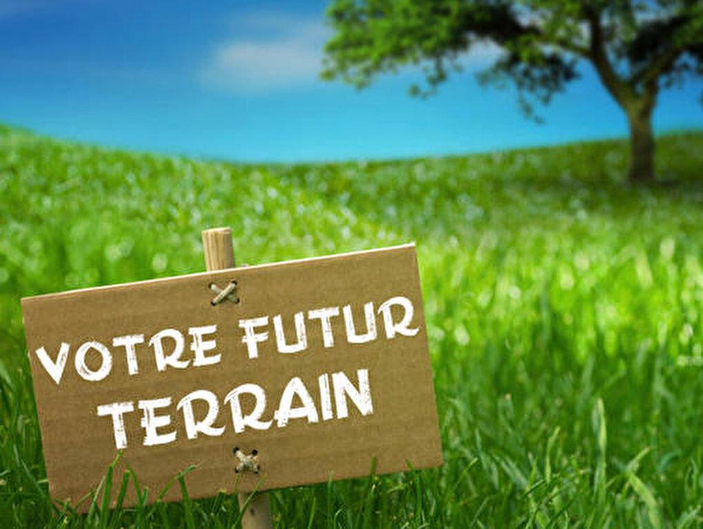 Achat Terrain  à Bessières - vignette-1