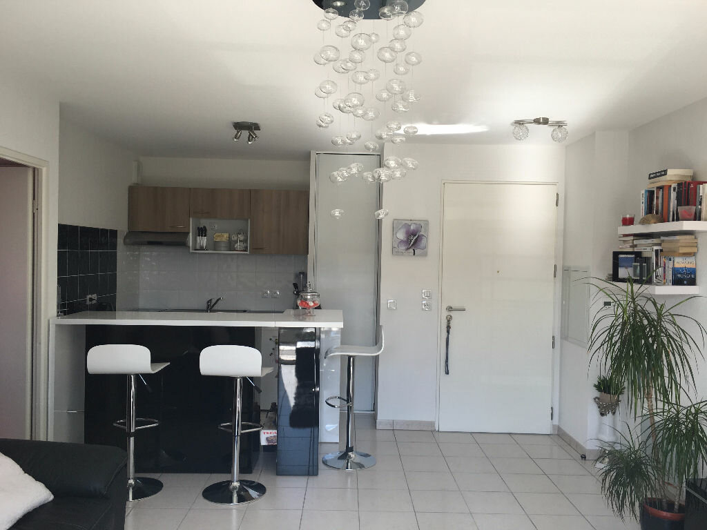 Achat Appartement 2 pièces à Saint-Jean - vignette-1