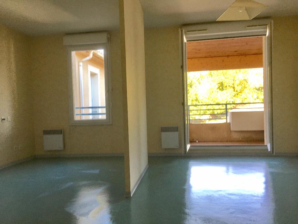 Achat Appartement 1 pièce à Rouffiac-Tolosan - vignette-2