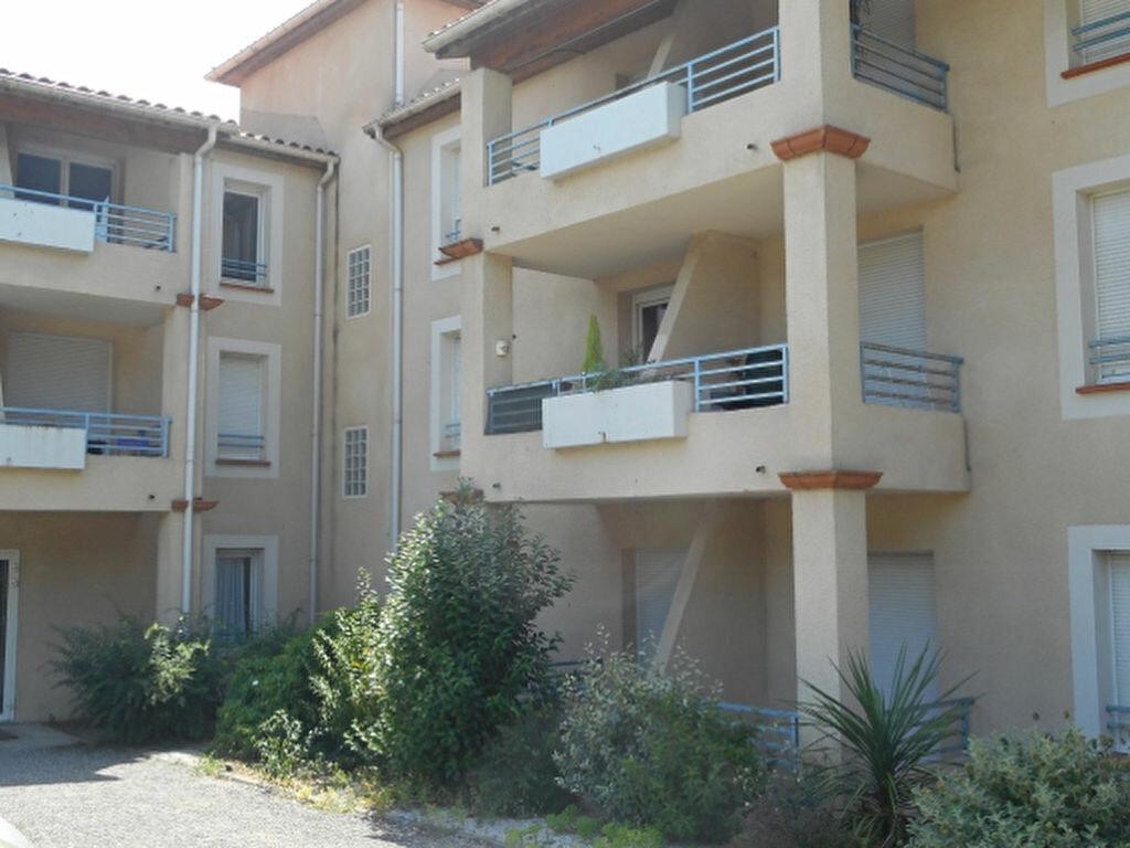 Achat Appartement 1 pièce à Rouffiac-Tolosan - vignette-4