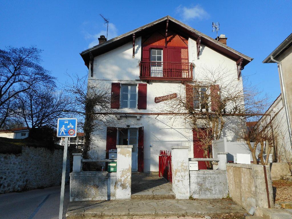 Achat Appartement 5 pièces à Saint-Martin-de-Seignanx - vignette-1