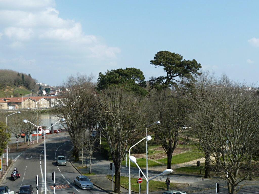 Achat Appartement 5 pièces à Bayonne - vignette-1