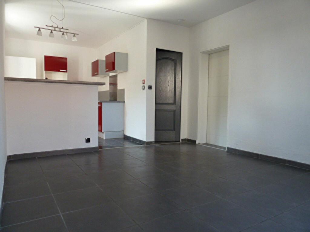 Achat Appartement 2 pièces à Tarnos - vignette-1