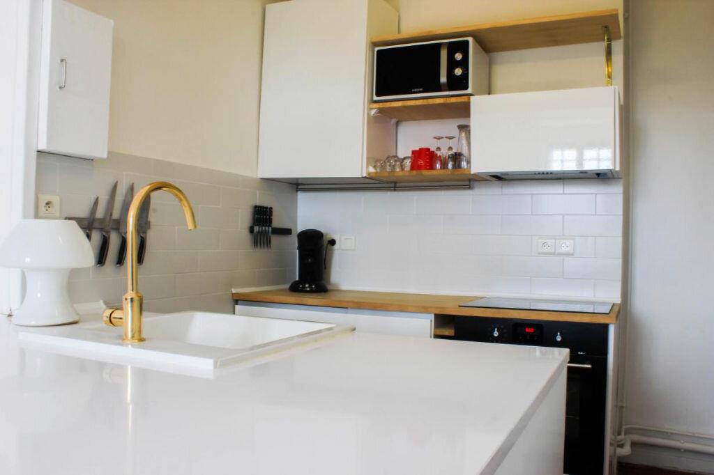 Achat Appartement 2 pièces à Biarritz - vignette-2