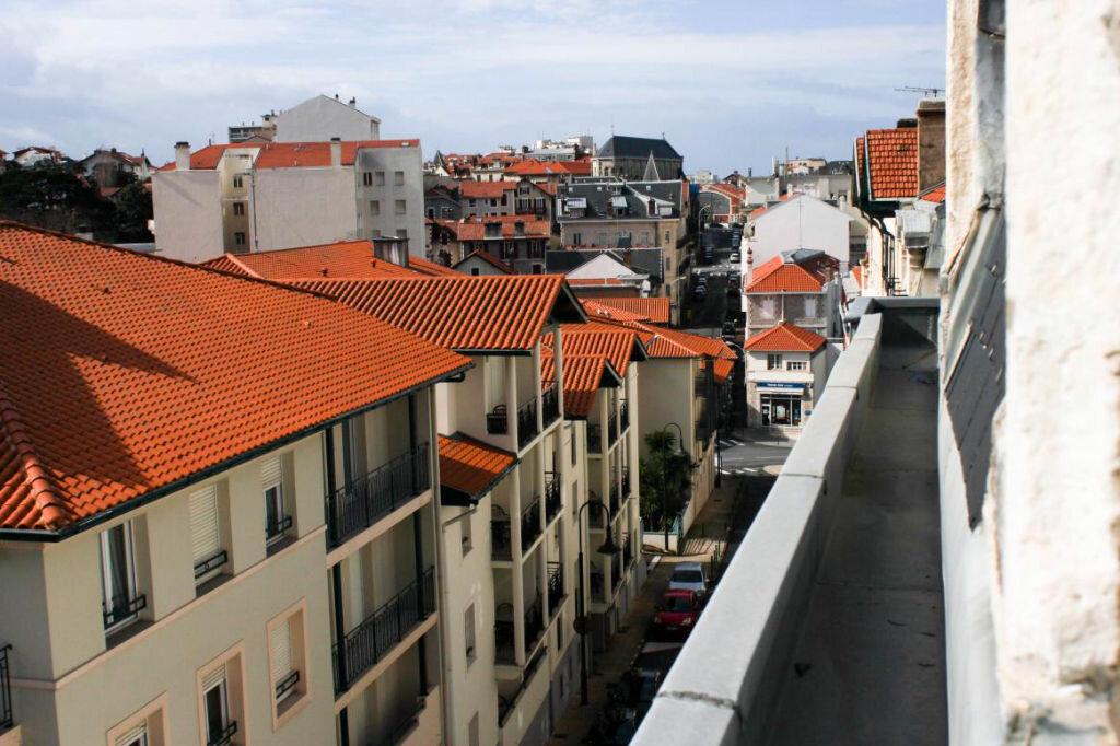 Achat Appartement 2 pièces à Biarritz - vignette-3