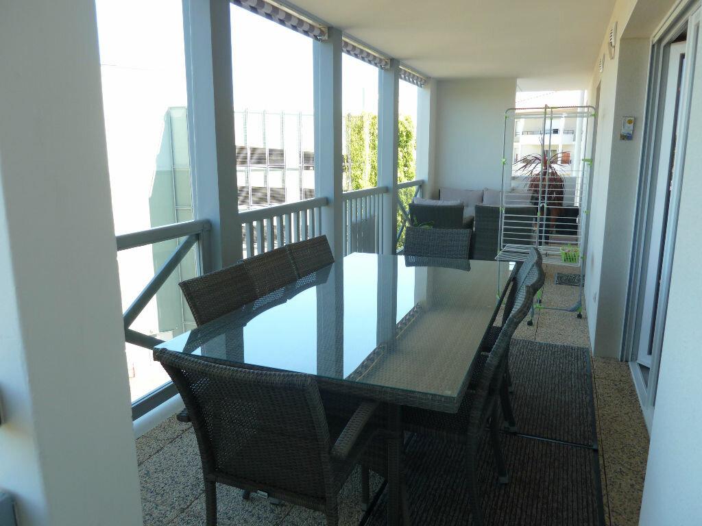 Achat Appartement 4 pièces à Bayonne - vignette-1