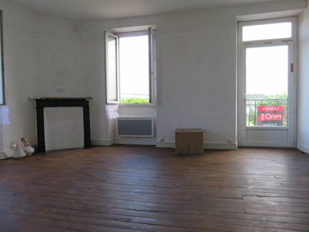 Achat Appartement 3 pièces à Anglet - vignette-1