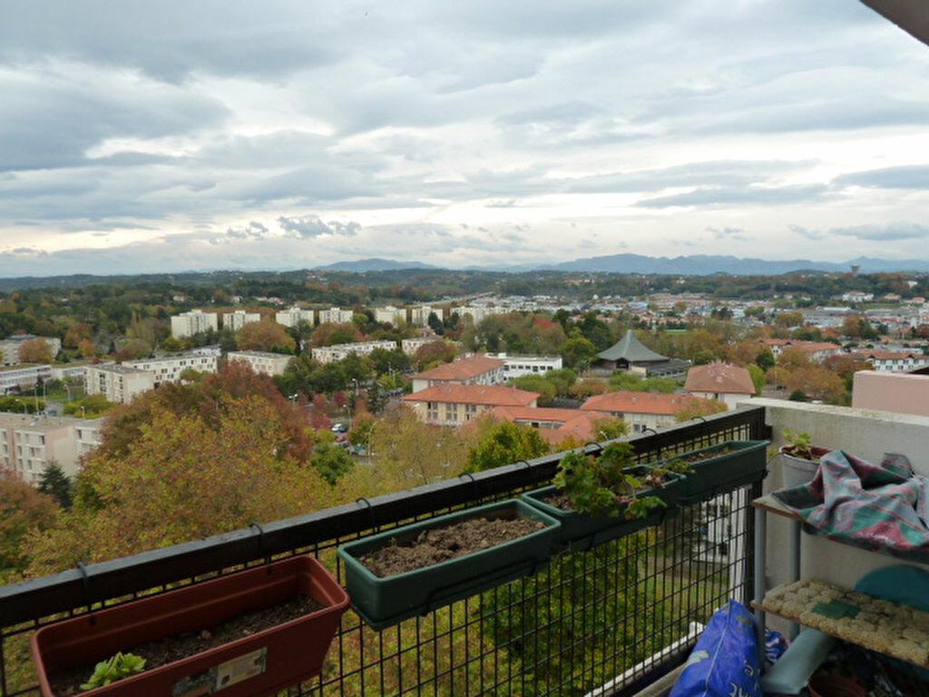 Location Appartement 1 pièce à Bayonne - vignette-1