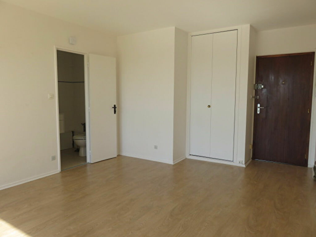 Location Appartement 1 pièce à Bayonne - vignette-7